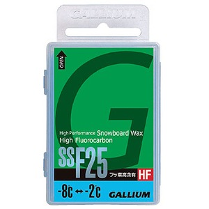GALLIUM(ガリウム) SSF25 50g SW2002