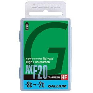 GALLIUM(ガリウム) AXF20 50g SW2006