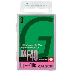 GALLIUM(ガリウム) AXF40 50g SW2008