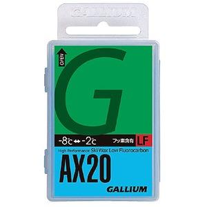 GALLIUM(ガリウム) AX20 50g SW2010
