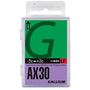 GALLIUM(ガリウム) AX30 50g SW2011