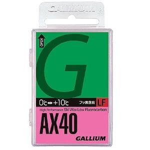 GALLIUM(ガリウム) AX40 50g SW2012