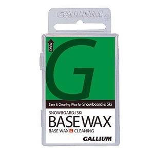 GALLIUM(ガリウム) BASE WAX/ベースワックス 100g SW2022