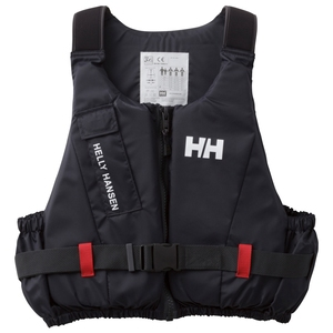 HELLY HANSEN(ヘリーハンセン) HH81000 Rider Vest(ライダー ベスト) HH81000