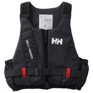 HELLY HANSEN(ヘリーハンセン) HH81000 Rider Vest(ライダー ベスト) HH81000 浮力材タイプ