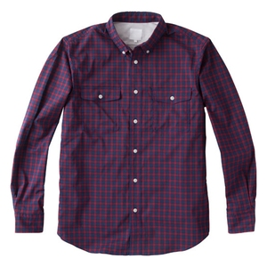 THE NORTH FACE(ザ・ノースフェイス) L/S MADISON RIVER SHIRT Men's