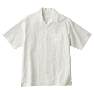 THE NORTH FACE(ザ・ノースフェイス) S/S IRIS SHIRT Men's