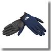 Simple Trekking Glove(シンプル トレッキング グローブ)LCM(コズミックブルー)