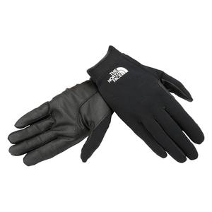 THE NORTH FACE(ザ・ノースフェイス) Simple Trekking Glove(シンプル トレッキング グローブ) L K(ブラック) NN11604