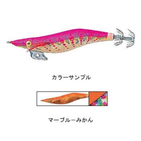 ダイワ(Daiwa) 餌木イカ名人FIRST-ONE 丸針 07206517 エギ2.5号