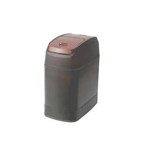 カーメイト(CAR MATE) INDEED スリムゴミ箱おもり付き 木目 DE137