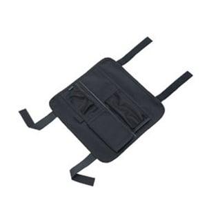 カーメイト(CAR MATE) サンバイザーポケット2 ブラック CZ35