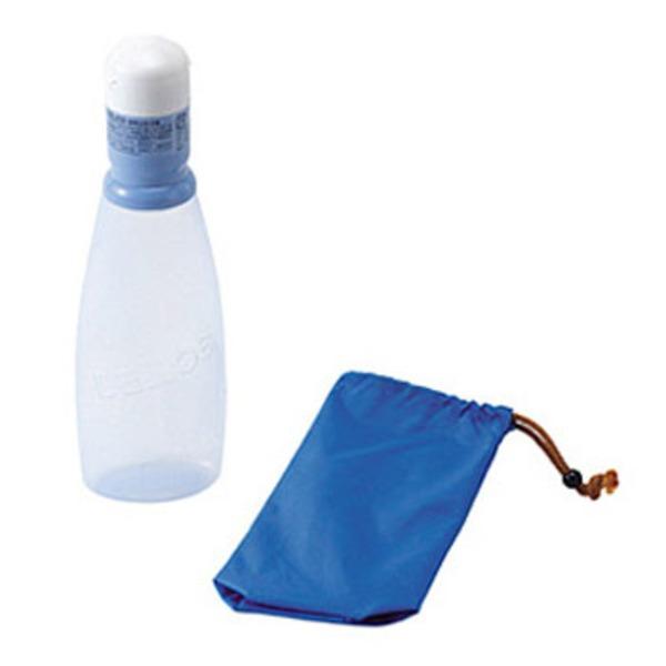 ロゴスライフライン(LOGOS LIFE LINE) LLL 携帯浄水器DX 82100155 携帯・非常用浄水器