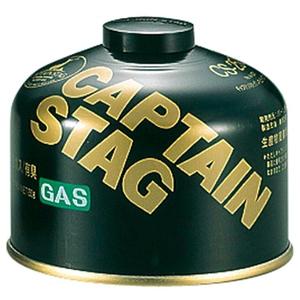 キャプテンスタッグ(CAPTAIN STAG) レギュラーガスカートリッジCS-250 M-8251 キャンプ用ガスカートリッジ