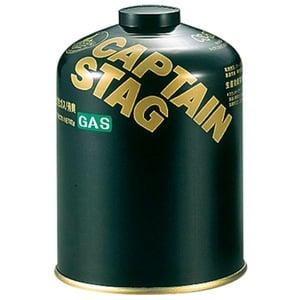 キャプテンスタッグ(CAPTAIN STAG) レギュラーガスカートリッジCS-500 M-8250