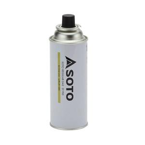 SOTO カセットガスST-700 1本
