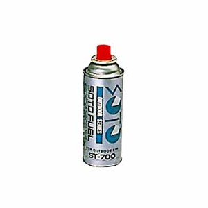 SOTOカセットガスST−700