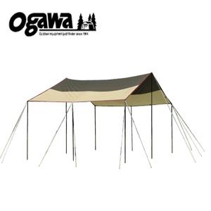ogawa(小川キャンパル) フィールドタープレクタL-DX【廃番特価】 3335