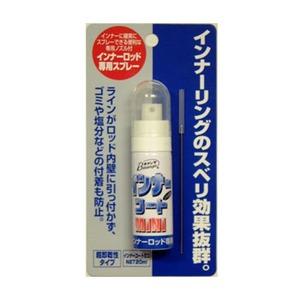 ボナンザ インナーコートミニ BN17210 コーティング剤