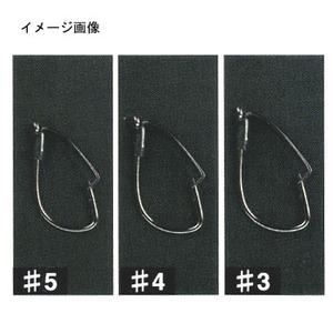 カツイチ(KATSUICHI) ショットガード ワーム100 チューンドプラス