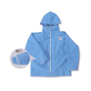EBISU RA-86 ジャケット M ブルー 086017