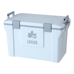 【送料無料】ロゴス(LOGOS) アクションクーラー35L ホワイト 81448032