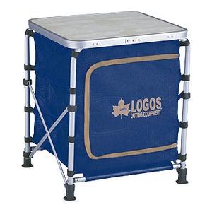 ロゴス(LOGOS) ドライネットテーブル