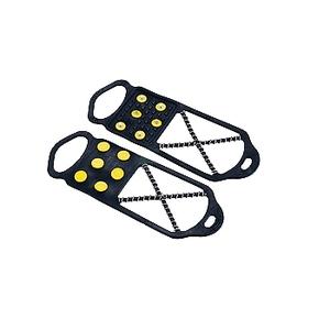キャプテンスタッグ(CAPTAIN STAG) 滑らんぞー 簡易スパイク 凍結/雪道/滑り防止対策 26-29cm スリムL M-6151