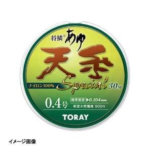 東レモノフィラメント(TORAY) 将鱗あゆ 天糸スペシャル A75D RP-SP- 天糸