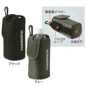 シマノ(SHIMANO) PC-011F ペットボトルホルダー500 PC-011F ルアー用フィッシングツール