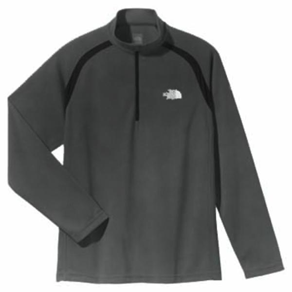 THE NORTH FACE(ザ・ノースフェイス) L/S UltraWick Zip Up NT30703 メンズ長袖Tシャツ