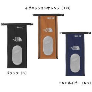 THE NORTH FACE(ザ・ノースフェイス) NN09705 GTX Window Stuff Bag NN09705 ウォータープルーフバッグ