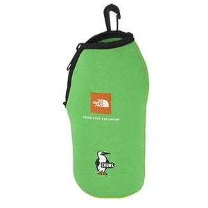 THE NORTH FACE(ザ・ノースフェイス) TNF/Chums Neoprene Medium Bottle Pocket