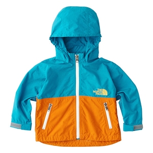 THE NORTH FACE(ザ・ノースフェイス) COMPACT JACKET(コンパクト ジャケット) Baby's