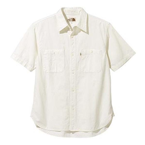 A5 Dungaree Shirt AT30700 メンズ半袖シャツ