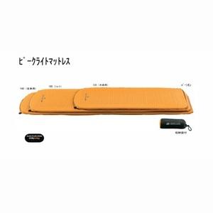 イスカ(ISUKA) ピークライトマットレス 180