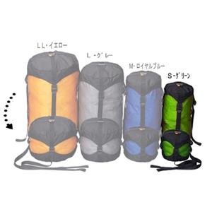 イスカ(ISUKA)ウルトラライト コンプレッションバッグ S