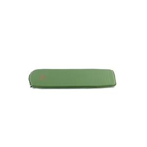 【送料無料】イスカ(ISUKA) コンフィライトマットレス 120cm グリーン 203602