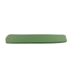 【送料無料】イスカ(ISUKA) コンフィライトマットレス 180cm グリーン 203802