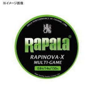 Rapala(ラパラ) ラピノヴァ・エックス マルチゲーム 150m