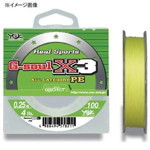 YGKよつあみ G−soul X3 1..
