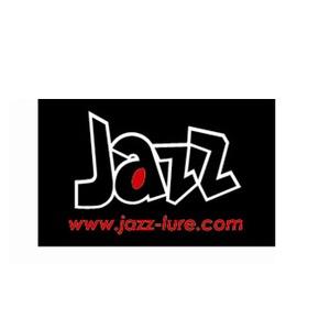 Jazz(ジャズ) ロゴステッカー