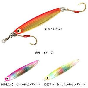【クリックでお店のこの商品のページへ】Jazz(ジャズ)爆釣JIGII鯛ジギチューン センターバランス
