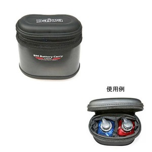 ダイワ(Daiwa)BM用バッテリーキャリー GM