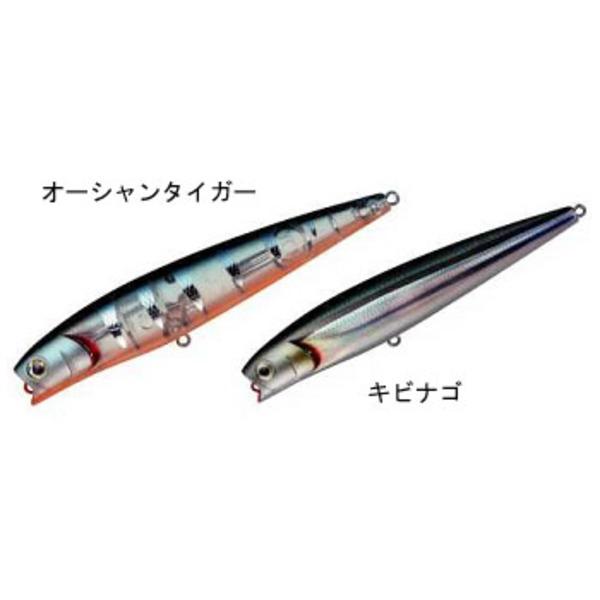 ダイワ(Daiwa) TDソルトペンシル11LD-F 4846633 ペンシルベイト