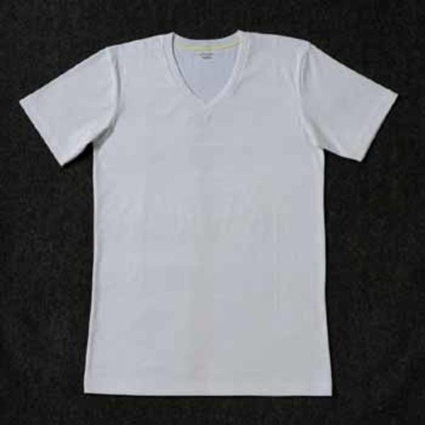 フェニックス(PHENIX) エバエッジVネックショートスリーブ PMB0022 メンズ&男女兼用半袖アンダーシャツ