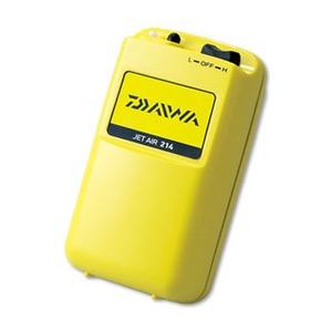 ダイワ(Daiwa) ジェットエアー 214 04442016