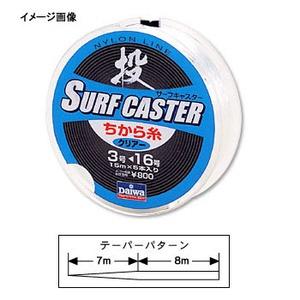 ダイワ(Daiwa) サーフキャスターちから糸R 4630101