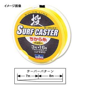 ダイワ(Daiwa) サーフキャスターちから糸R 4630109 投げ用ちから糸