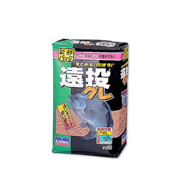ダイワ(Daiwa) 遠投グレ 7001437 エサ